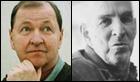 Roy Andersson et Ingmar Bergman